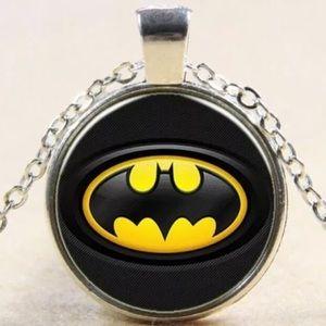 Jewelry - 🦇💛🖤BATMAN 💛🖤🦇 Necklace